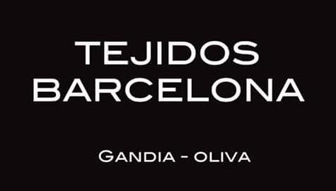 Tejidos Barcelona
